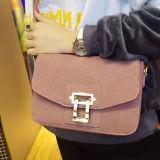 Piccole signore di sacchetti della spalla della nuova di stile delle donne borsa di cuoio dell'unità di elaborazione fatte nella fabbrica Sy8007 di Guanghzhou