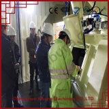 Máquina misturada seca especial Containerized Energy-Saving da produção do almofariz