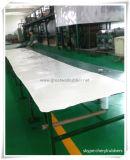 Strato di gomma del commestibile con la migliore qualità con ISO9001 il certificato Gw2005