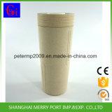 Il riso ecologico 350ml sbuccia la tazza, bevente la bottiglia di acqua
