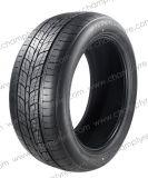 El vehículo de pasajeros pone un neumático el neumático sin tubo radial con buena calidad