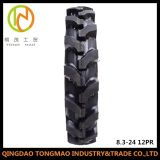 TM8324b 8.3-24 12pr 좋은 품질 타이어 또는 농업 타이어