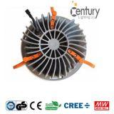CREE СИД Downlight дюйма 60W высокого качества 8 с водителем 110lm/W добра середины
