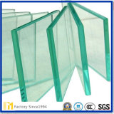 5mm Clear Float Glass Price com Certificado SGS