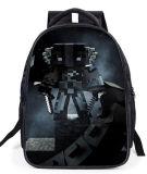 学校のバックパックの子供屋外袋の漫画のLegoのバックパック袋Yf-Sbz2213