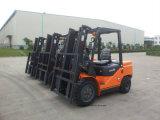 3.0 Tonnen-bester verkaufengabelstapler-Diesel-Gabelstapler