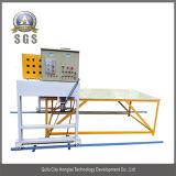 Máquina automática do sólido da luz UV de Hongtai