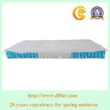 Doppeltes Bett glaubte stark Sprung-Geräten-Vakuumbeutel für Matratze