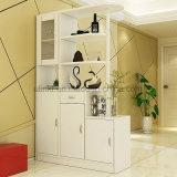 卸し売りワードローブのメラミン食器棚の食器棚(UL-WR001)