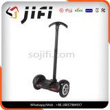 Motorino elettrico, motorino elettrico di mobilità con la maniglia