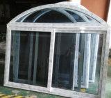 La última ventana del diseño UPVC