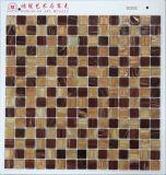 Стеклянная плитка настила мозаики