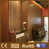 El panel de pared de interior de la decoración para la aplicación del hotel ningún formaldehído