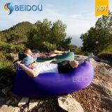 Кровать популярной напольной складной раздувной софы воздуха ся для сбывания