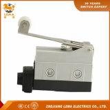 Interruptor de limite selado Lz5121 curto do Ce do CCC da alavanca do rolo de Lema