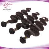 Extensão superior durável atrativa do cabelo da classe do preço da vantagem