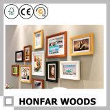 Personifizierter hölzerner Bilderrahmen für Wand-Dekoration