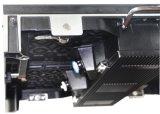 Indicador de diodo emissor de luz de alumínio ao ar livre do arrendamento P6.25