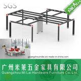 オフィス用家具表(ML-02-SZA)のための中国の製造者のステンレス鋼の足