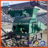 Machine de rebut de broyeur d'engrais organique