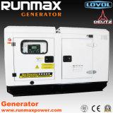 Dieselgenerator-Set Lovol Dieselmotor 30kVA RM24L1