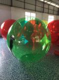шарик воды 1.8m высокий раздувной цветастый
