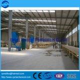 석고 보드 생산 - 선 25 수백만 평방 미터 연간 생산