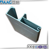 Tubo dell'alluminio del rivestimento della polvere