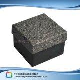Роскошные вахта/ювелирные изделия/подарок коробка деревянных/бумаги индикации упаковывая (xc-hbj-036)