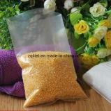 La bolsa de plástico transparente de LDPE/BOPP