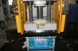 Produtos plásticos que cortam a máquina