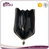 Бумажник PU способа Fani предназначенный для подростков дешевый для бумажника Handmake девушок