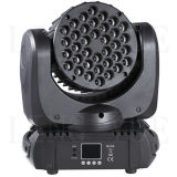 36X3w RGB LED Moving Head Poutre Cheap DJ Lumière