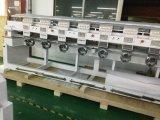 8 رئيسيّة [فيا] صناعيّة تطريز آلة سعر