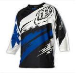 O MX Sublimated a camisola da cópia do motocross do poliéster, Dirtbike Jersey