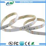 Luz de tira constante de SMD 2835 LED los 30LED/M DC12V 120lm/W