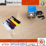 Minitinten-Füllmaschine für Tinten-Beutel und Tinten-Kassetten