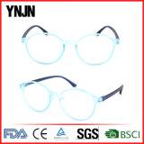 Стекла чтения способа Ynjn оптовые Китая новые пластичные Unisex (YJ-RG207)