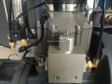 Compresseur piloté électrique de moteur d'air de vis de BK55-10 75HP 297cfm