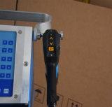 Macchina della verniciatura a spruzzo della polvere per il lavoro in metallo del rivestimento