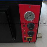 Oven van het Baksel van de Pizza van het roestvrij staal de Elektrische Infrarode