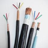 7 кабель системы управления PVC сердечников 0.75mm2 1mm2 2.5mm2 4mm2 6mm2