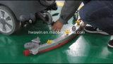 X7 Rit op de EpoxyMachine van de Gaszuiveraar van de Vloer Schoonmakende