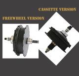 Мотор эпицентра деятельности колеса мотора 48V 350W электрической зубной щетки