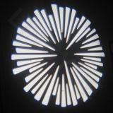 Des DMX Stadiums-300W DJ Punkt Licht-beweglicher des Kopf-LED