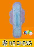 Девушки пленки секса Breathale пусковые площадки горячей санитарные, салфетки оптовой продажи санитарные
