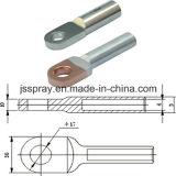 Type terminal de Dtc de branchement de câble cuivre