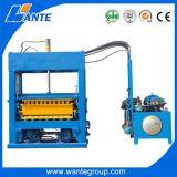 熱い販売法の自動煉瓦作成機械価格
