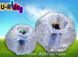 Aufblasbarer Stoßfänger Ball für Grasland