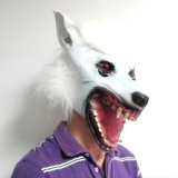 De partij maskeert het Masker van de Dieren van de Gelegenheid van het Type en van Halloween